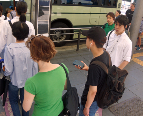 Do's and don'ts in Japan